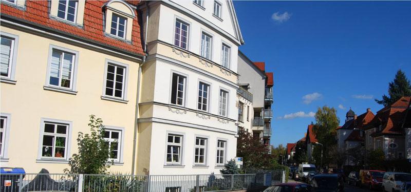 Rechtsanwälte Jürgen Metz & Koll. Kartäuserstraße 37 99084 Erfurt
